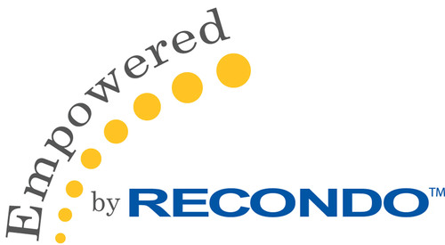 Recondo logo.  (PRNewsFoto/Recondo Technology)