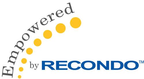 Recondo logo. (PRNewsFoto/Recondo Technology) (PRNewsFoto/)
