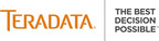 Teradata Corporation logo.  (PRNewsFoto/Teradata Corporation)
