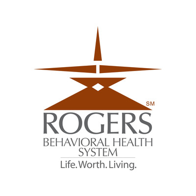 Rogers Behavioral Health System consists of five key corporations: Rogers Memorial Hospital, which is currently ranked #7 in the country for mental health services; Rogers Memorial Hospital Foundation, Inc.; Rogers Partners in Behavioral Health, LLC; Rogers Center for Research and Training; and Rogers InHealth. The hospital has become nationally recognized for its specialized residential treatment services and affiliations with academic institutions and teaching hospitals in the area. Rogers Memorial Hospital is currently Wisconsin's largest not-for-profit, private behavioral health hospital, providing adults, children and adolescents with eating disorders treatment, addiction treatment, obsessive-compulsive and anxiety disorders treatment, as well as caring for a variety of child and adolescent mental health concerns.  For more information, please visit www.rogershospital.org. (PRNewsFoto/Rogers Behavioral Health System)