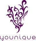 Younique hits 100,000 Presenter milestone on company's two year anniversary. (PRNewsFoto/Younique Products)