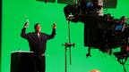 Behind the Scenes of MiO Fit Super Bowl XLVII Commercial With Tracy Morgan. (PRNewsFoto/Kraft) (PRNewsFoto/KRAFT)