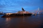 Oceanco's 91.5m Equanimity Honoured