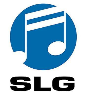 SLG Logo.  (PRNewsFoto/SLG, LLC)