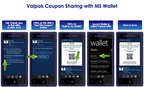 Valpak Savings Now on Windows Phone 8 App, Windows Phone Wallet.  (PRNewsFoto/Valpak Direct Marketing Systems, Inc.)