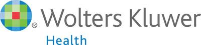 Wolters Kluwer Health.  (PRNewsFoto/Wolters Kluwer Health)