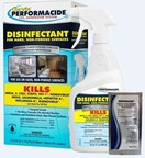 PERFORMACIDE(R) Hard Surface Disinfectant