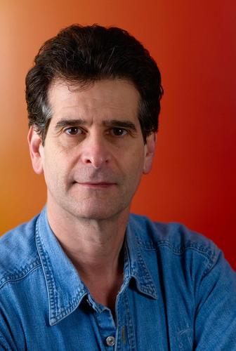 Dean Kamen.  (PRNewsFoto/UBM Canon)