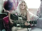 Miranda Lambert to perform at 2014 Belk Bowl FanFest on Dec. 30 in Charlotte, N.C. Photo Credit: Randee St. Nicholas (PRNewsFoto/Belk, Inc.)