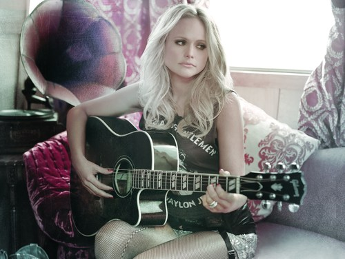 Miranda Lambert to perform at 2014 Belk Bowl FanFest on Dec. 30 in Charlotte, N.C. Photo Credit: Randee St. ...