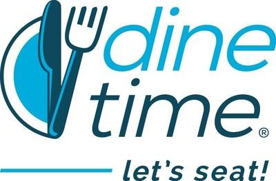 DineTime Logo (PRNewsFoto/QSR Automations, Inc.)