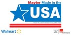 Walmart Continues Use of Deceptive Made in USA Claims According to Ad Watchdog