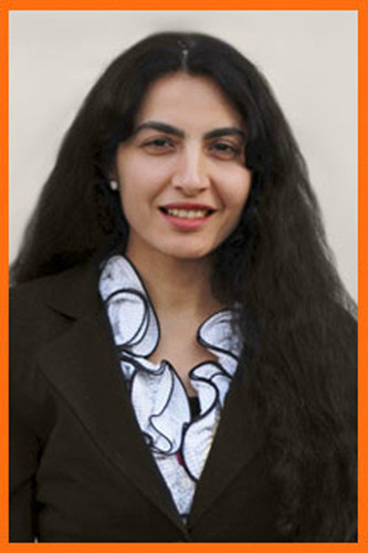 American Spine welcomes Dr. Ritu Varma, MD.  (PRNewsFoto/American Spine)