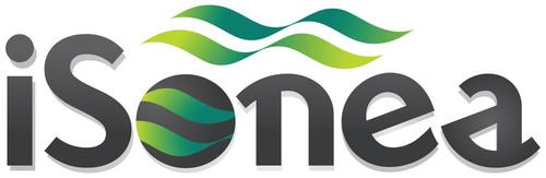 iSonea Limited logo.  (PRNewsFoto/iSonea Ltd.)