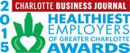Charlotte Business Journal's Healthiest Employers program