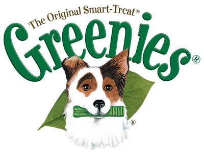 A service dog's mouth is one of its most important assets. In order to perform essential daily tasks for their owners a service dog's mouth must be in its healthiest state. Unfortunately, dental health issues continue to be one of the leading health risks for pets, service dogs included. That's why The GREENIES(R) Brand has partnered with the American Veterinary Dental College to provide grants that help fund the cost of vital dental care procedures for service dogs. (PRNewsFoto/The GREENIES Brand) (PRNewsFoto/THE GREENIES BRAND)