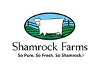 Shamrock Farms Launches New Brand Campaign, Effort to Support MilkPEP's sponsorship of the U.S. Olympic Team