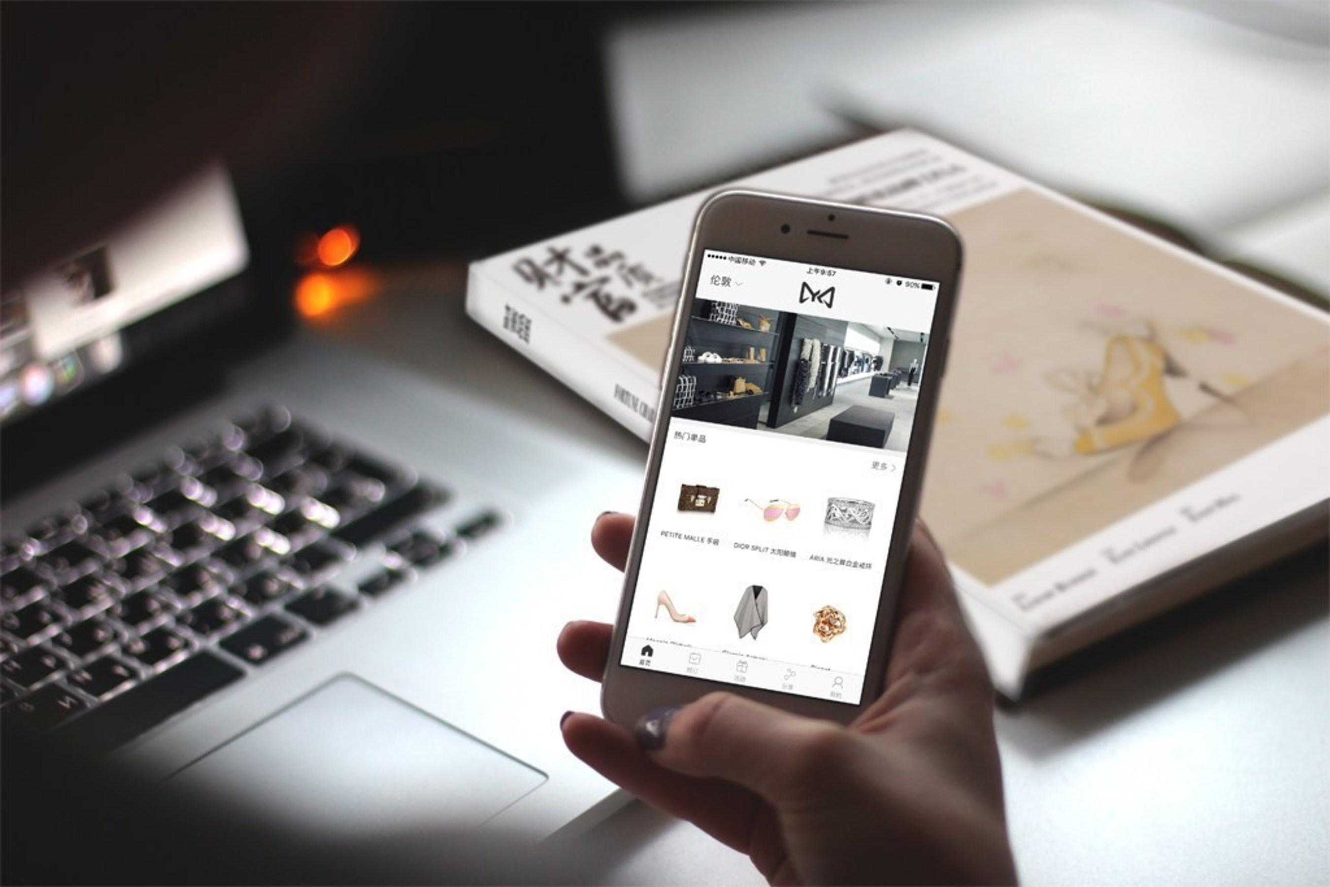 Yaok, The World's First Luxury Boutique Online Reservation Platform