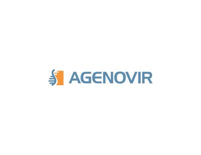 Agenovir Corporation Logo