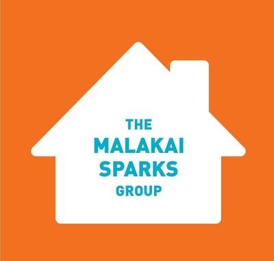 Logo for Malakai Sparks Group