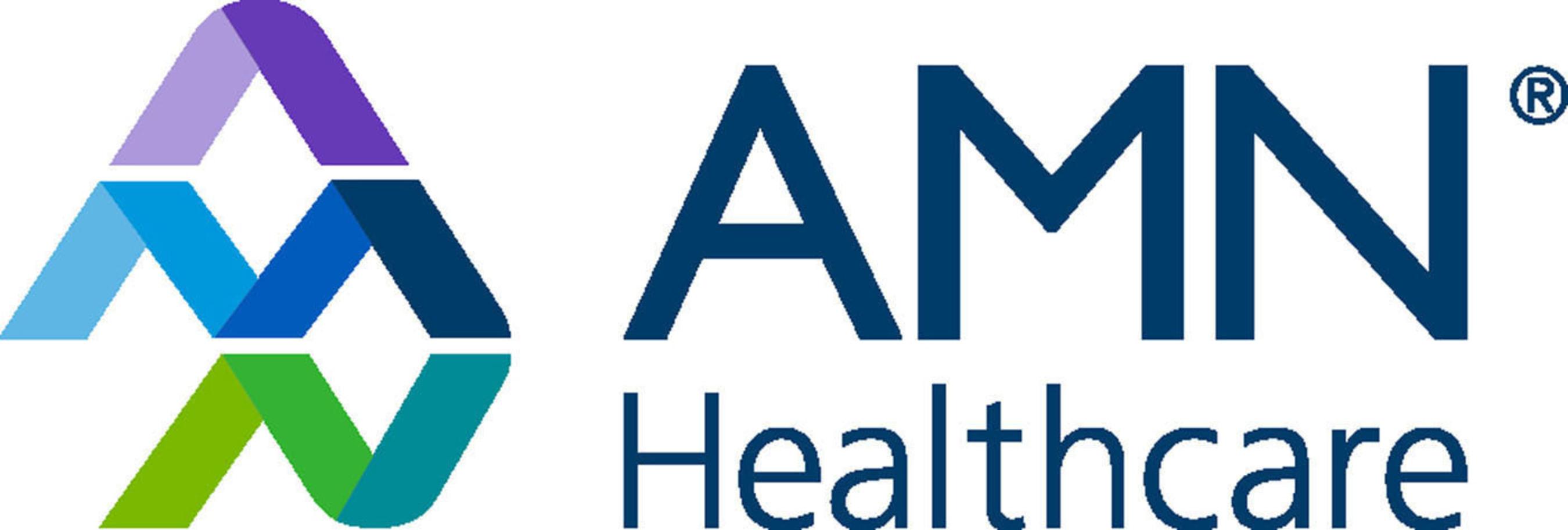 Amn Healthcare Announces Stock Trading Symbol Change To Amn