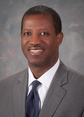 Marcus Brown, Entergy Corporation, Executive Vice President & General Counsel