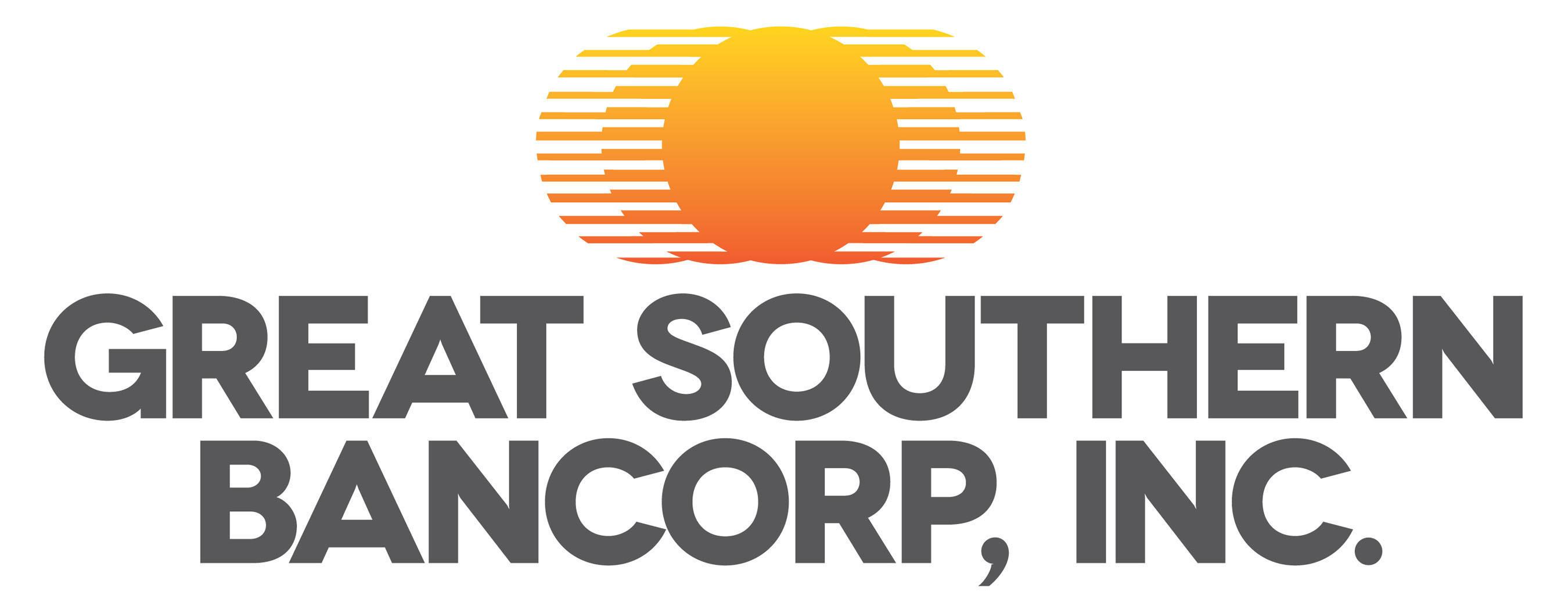Great Southern Bancorp logo. (PRNewsFoto/Great Southern Bancorp, Inc.)