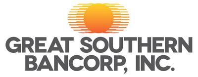 Great Southern Bancorp logo. (PRNewsFoto/Great Southern Bancorp, Inc.) (PRNewsFoto/)
