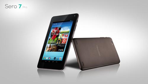 Hisense-Tablets der Serie Sero 7 in den USA erhältlich
