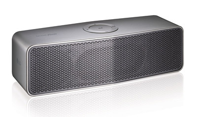 LG Electronics' new Music Flow P7 is available now in select U.S. retailers for $149.
