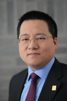 Dr. Henry Lin, Chairman and Co-CEO of NetQin Mobile Inc. (PRNewsFoto/NetQin Mobile Inc.)