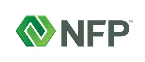 NFP Logo. (PRNewsFoto/NFP Advisor Services) (PRNewsFoto/NFP ADVISOR SERVICES)