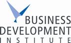 Business Development Institute Logo.  (PRNewsFoto/PR Newswire Association LLC)