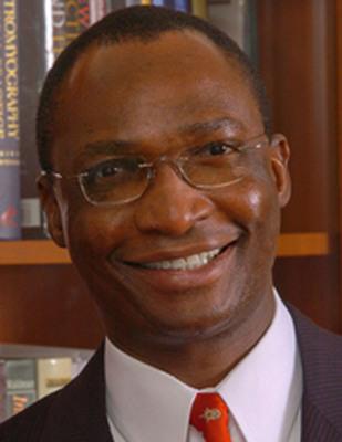 Dr. Solomon Kamson.  (PRNewsFoto/SASI)