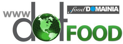 Dot Food Domain Extension (gTLD).  (PRNewsFoto/Dot Food, LLC)