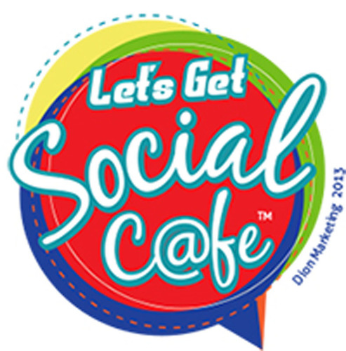 Now Serving Hot & Fresh Facebook Enhancement Packages!  (PRNewsFoto/Let's Get Social Cafe)