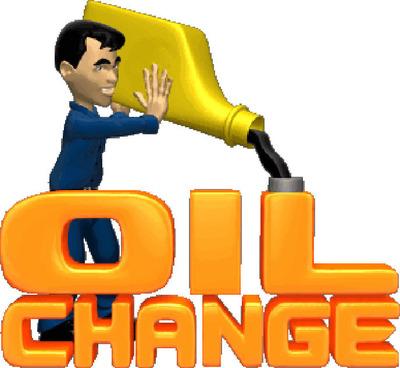 Oil Change in San Antonio, TX.  (PRNewsFoto/Mercedes-Benz of San Antonio)