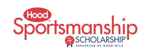 Hood(R) Sportsmanship Scholarship(R).  (PRNewsFoto/HP Hood)