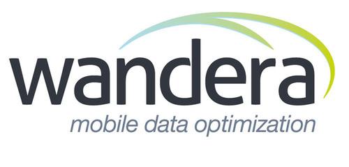 Wandera Logo. (PRNewsFoto/Wandera)