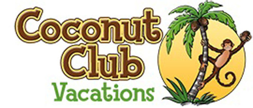 Coconut Club Vacations.  (PRNewsFoto/Coconut Club Vacations)