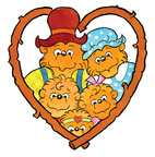Personalize Your Very Own Berenstain Bears Book