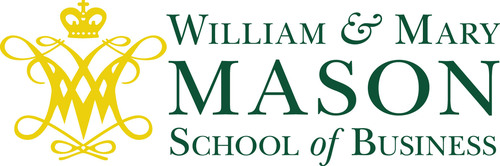 The William & Mary School of Business Ranked Among Nation's 10 Most Environmentally-Aware Business