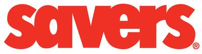 Savers Logo.  (PRNewsFoto/Savers, Inc.)