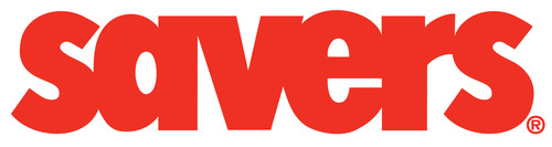Savers Logo.  (PRNewsFoto/Savers, Inc.)