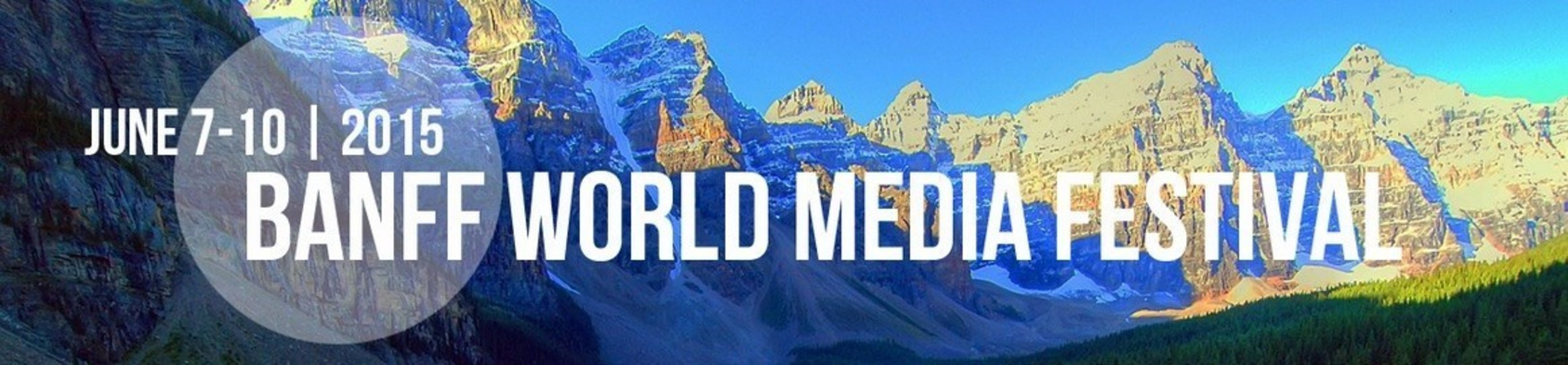 A + E Networks President & CEO Nancy Dubuc to Present Opening Keynote at 2015 Banff World Media Festival