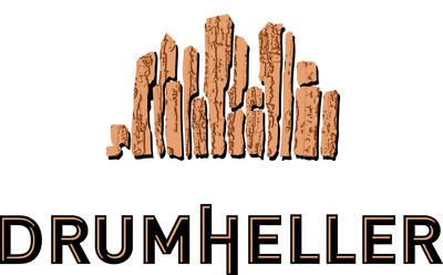 Drumheller Logo