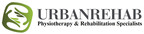 Physiotherapy in Singapore Clinic Urbanrehab Pte Ltd Announces the Opening of an Additional Location.  (PRNewsFoto/Urbanrehab)