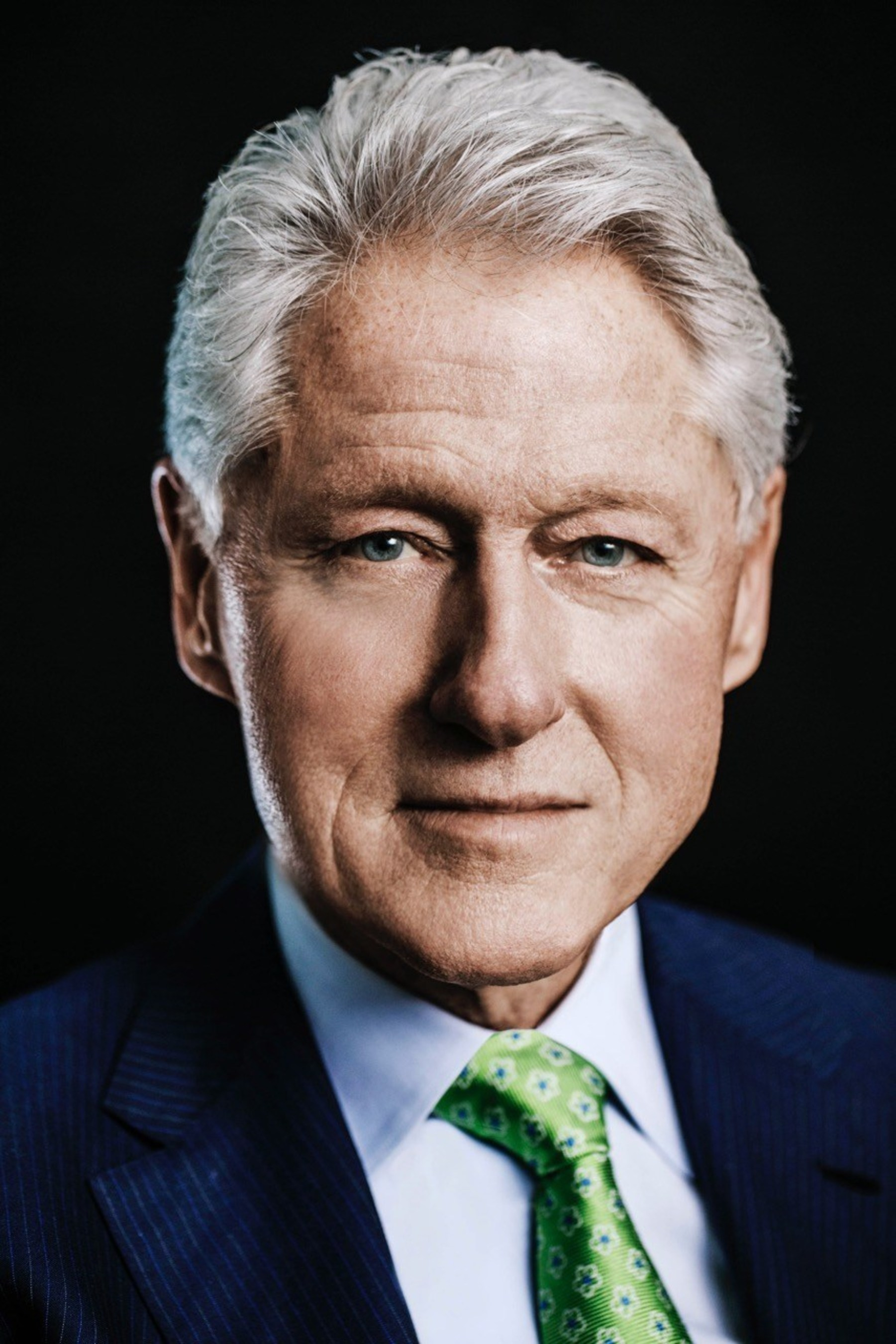 President Bill Clinton will speak at LMU's May 7 commencement ceremony.