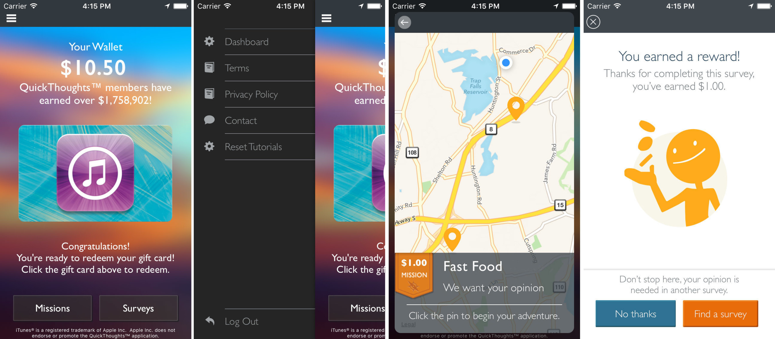 New SSI QuickThoughts 2.0 Mobile App Gets High Marks