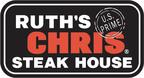 Ruth's Chris Steak House, www.ruthschris.com.  (PRNewsFoto/Ruth's Chris Steak House)